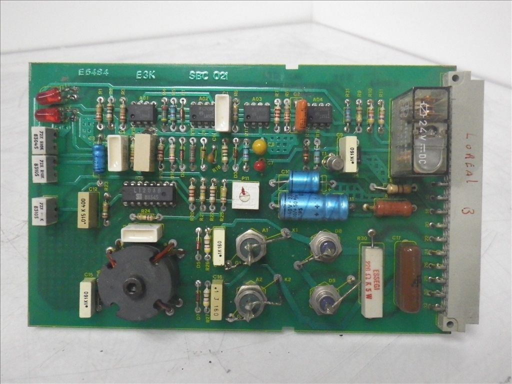 T73jqc3f Pcb Relay Used In Circuit Board