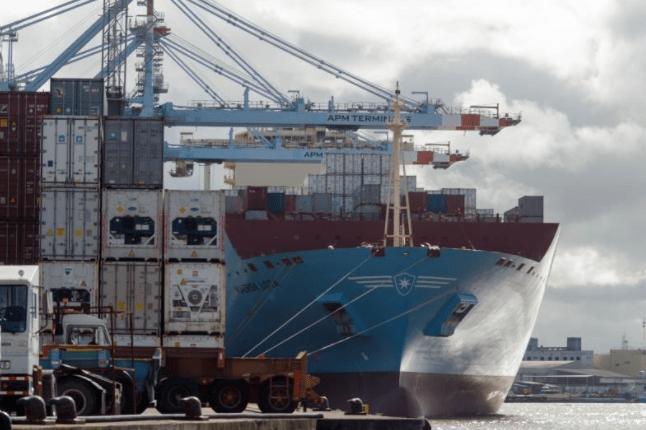 Itajaí é o principal exportador de Santa Catarina