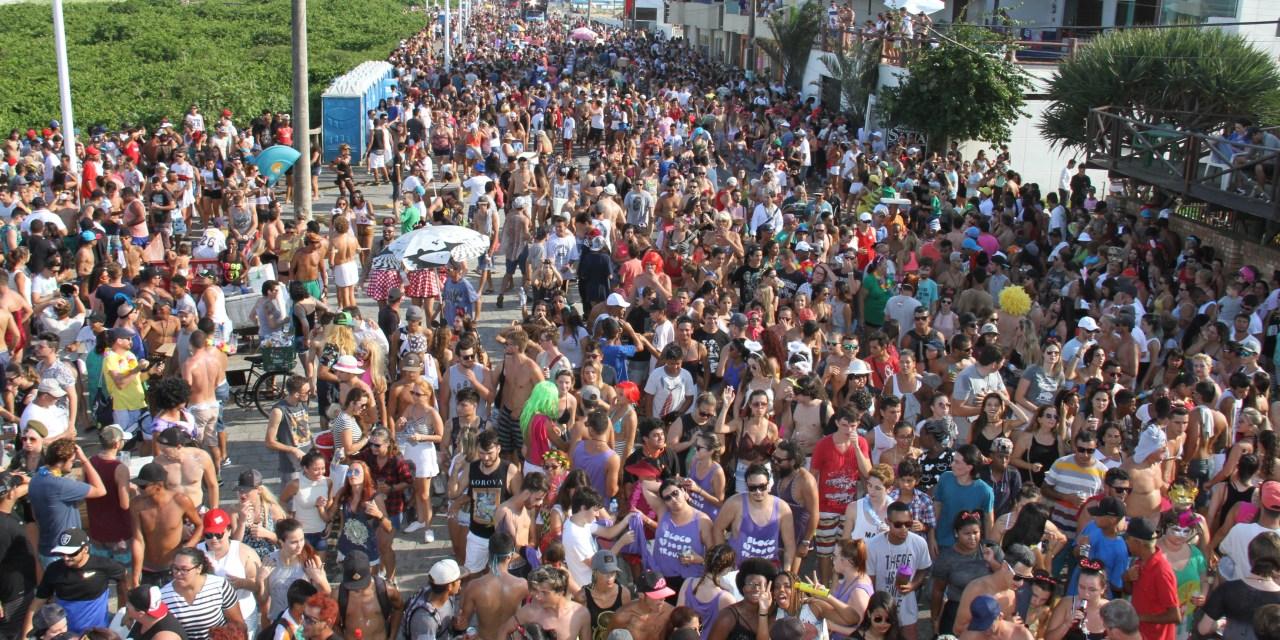 40 ANOS: Navegay pretende atrair público de 180 mil pessoas