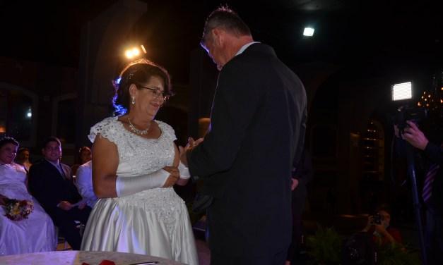 Inscrições para Casamento Coletivo de Camboriú seguem até o dia 16 de fevereiro