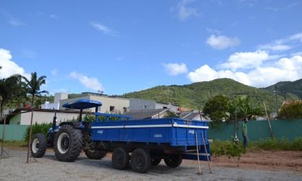 Prefeitura de Camboriú realiza manutenção nas escolas para início do ano letivo