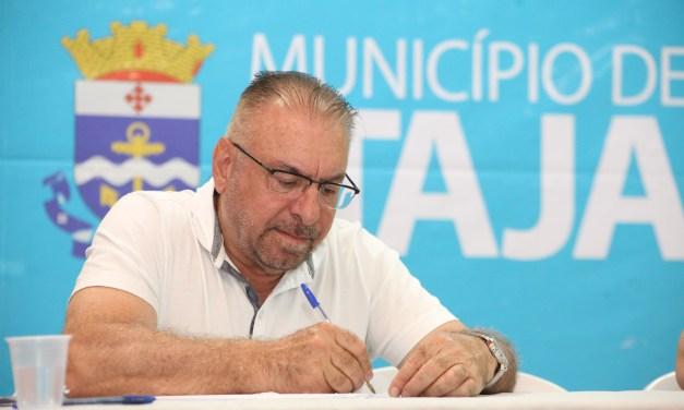 Comunidade do Imaruí receberá o primeiro Prefeitura nos Bairros de 2018