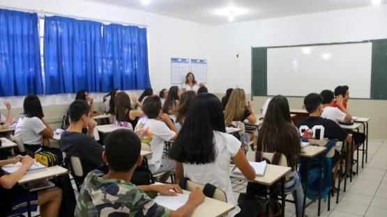 Aulas da Rede Municipal de Ensino começam nesta segunda-feira