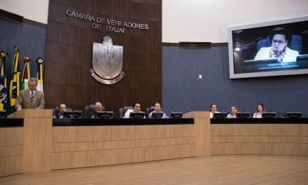 Consulta pública apresenta projeto para instituir Ano dos Açores em Itajaí