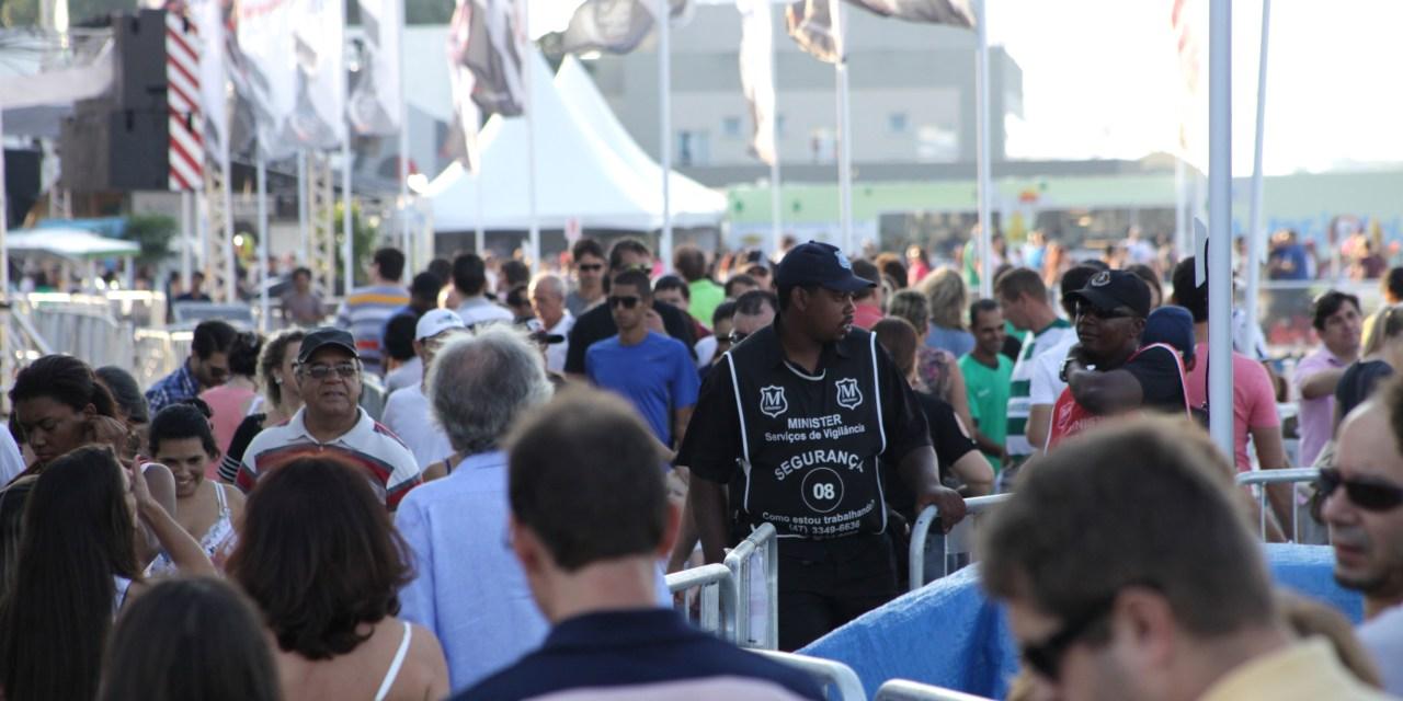Impacto econômico da Volvo Ocean Race Itajaí deve ultrapassar marca histórica