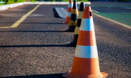 COMUNICADO: Obras de interligação em Camboriú se estendem até a manhã desta sexta