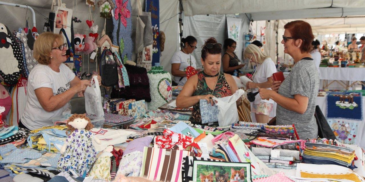 Feira Culturada terá edição especial de Dia das Mães