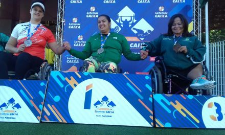 Balneário Camboriú terá três atletas nos Jogos Paralímpicos Universitários