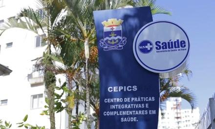 Centro de Práticas Integrativas e Complementares em Saúde comemora 10 anos