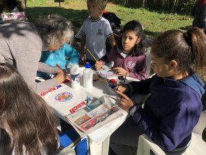 FAACI realiza atividades alusivas a Semana do Meio Ambiente