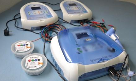 Secretaria de Saúde adquire novos equipamentos para Cerfis de Camboriú