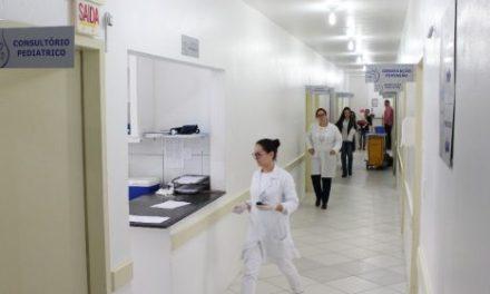 HOSPITAL DE NAVEGANTES REGISTRA 30 MIL ATENDIMENTOS