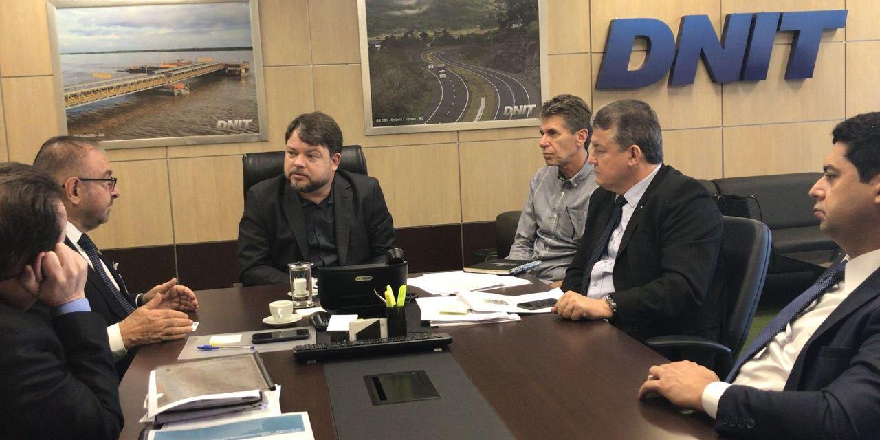 Município de Itajaí busca melhorias na infraestrutura urbana