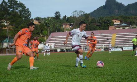 Neilson garante vitória do Cambura contra o Juventus