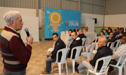 Prefeitura nos Bairros chega ao São Vicente nesta semana