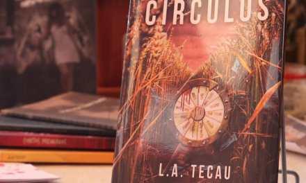 Fundação Cultural sedia lançamento de autor camboriuense