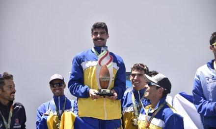 Itajaí busca o tetracampeonato nos Jogos Abertos de Santa Catarina (JASC)