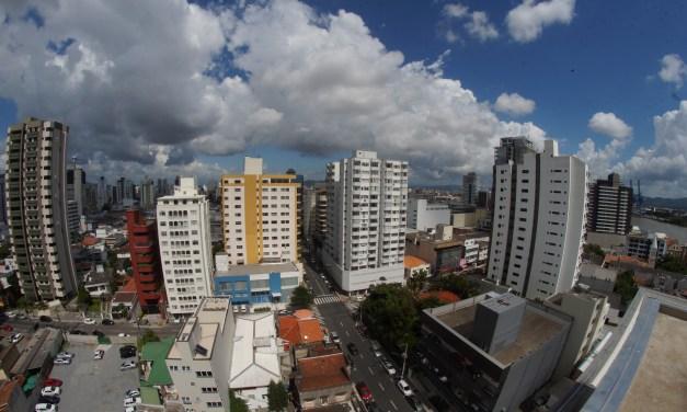 Município de Itajaí receberá quase R$ 100 milhões para saneamento básico