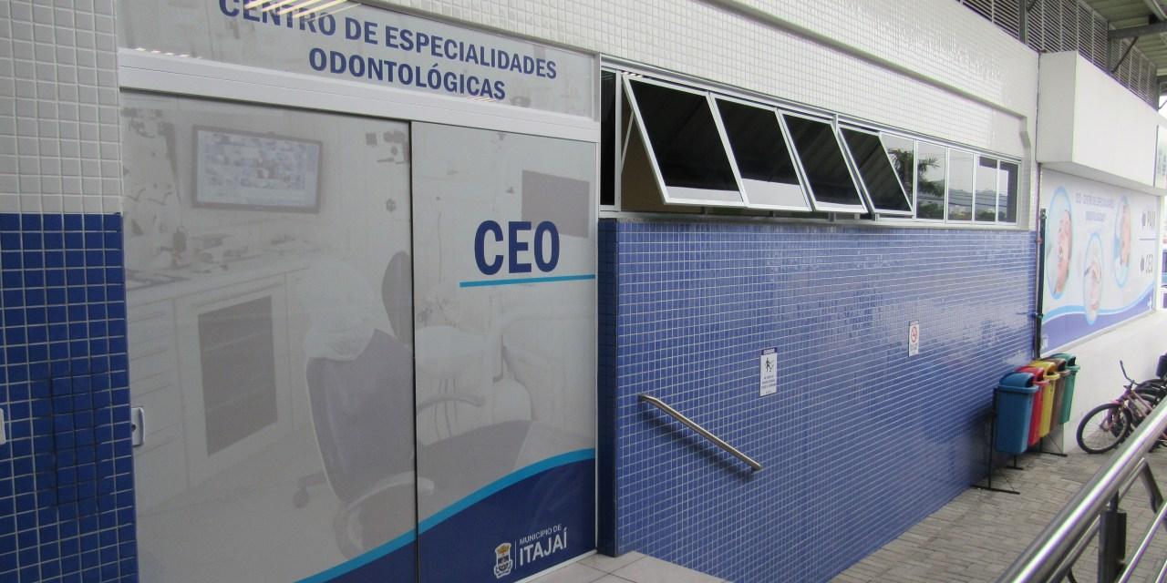 Novo Centro de Especialidades Odontológicas será inaugurado na próxima terça (02)