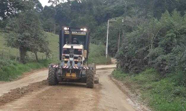 Secretaria de Obras e Serviços Urbanos divulga trabalhos de julho e agosto