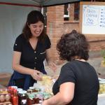 Feira do Produtor Rural de Camboriú comemora um ano de atividade