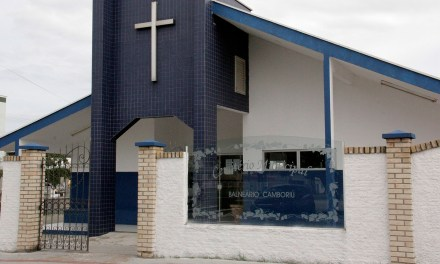 Saúde fará ações no Cemitério da Barra devido ao Finados