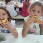 Educação proporciona lanche especial na Semana da Criança