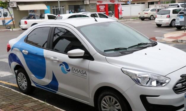Sistema de rastreamento otimiza gestão da frota municipal de Balneário Camboriú