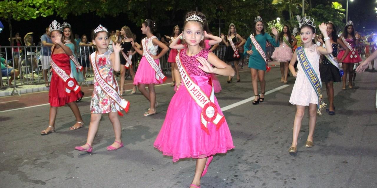 Balneário Camboriú realizará carnaval infantil no domingo