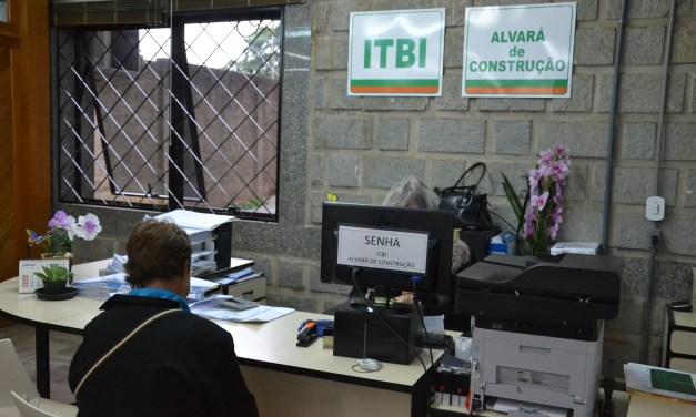 Prazo para pagamento do ITBI com valor reduzido é prorrogado até 28 de fevereiro