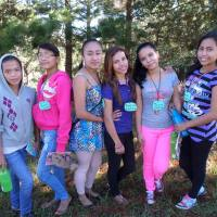 Camp GLOW 2016: Learning about LGBTQ Identity