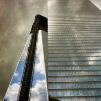 Inspiration: TALL BUILDINGS