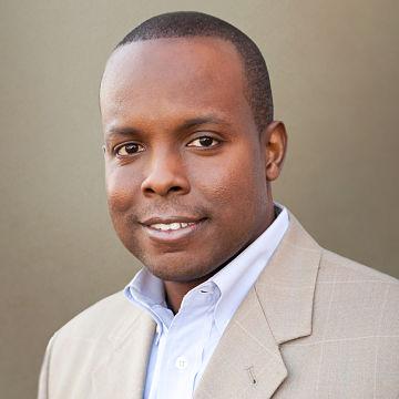 William Patterson - Director of Public Affairs