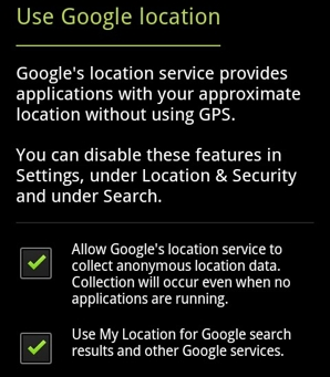 pcoverhaul google location permissions