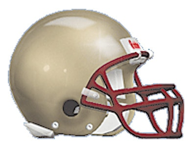 Cougars light it up  in Carroll County, 49-6