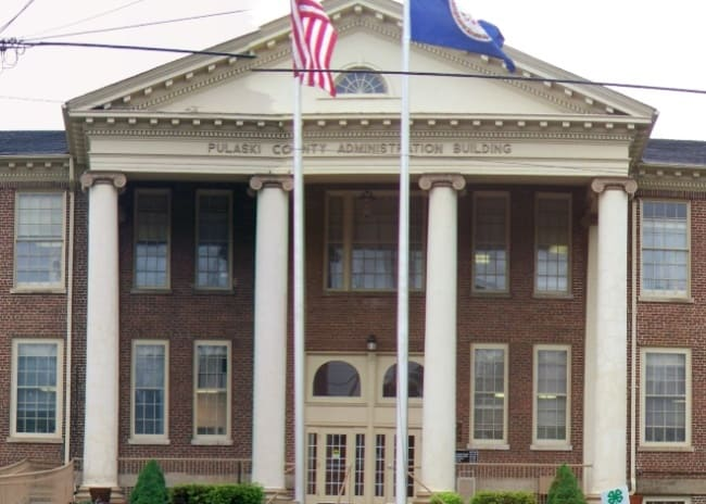 Pulaski County IDA to meet March 22