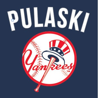 Pulaski Yankees to open gates at 4 pm for remainder of 2019 season