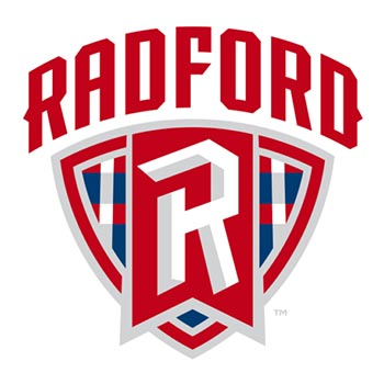Radford downs LIU Brooklyn for its first NCAA tourney win