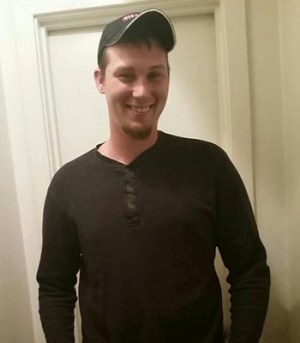 Obituary for Aaron Scott Patterson