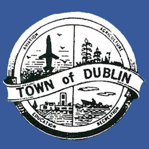 Dublin Town Office Christmas schedule set