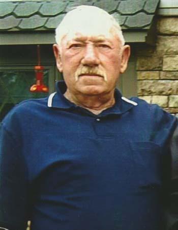 Obituary for Harmon William Jamison