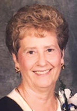 Obituary for Emma Stoots Douglas