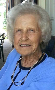 Obituary for Sammie O'Dell Dalton