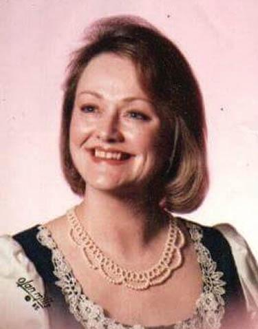 Obituary for Deborah Ann Edwards