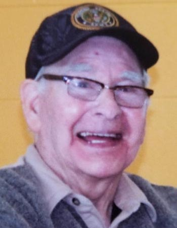 Obituary for James Paul Ratcliffe