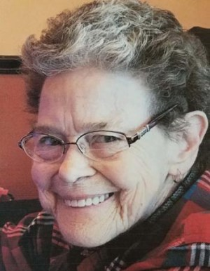 Obituary for Ava Louise Costigan Normandin