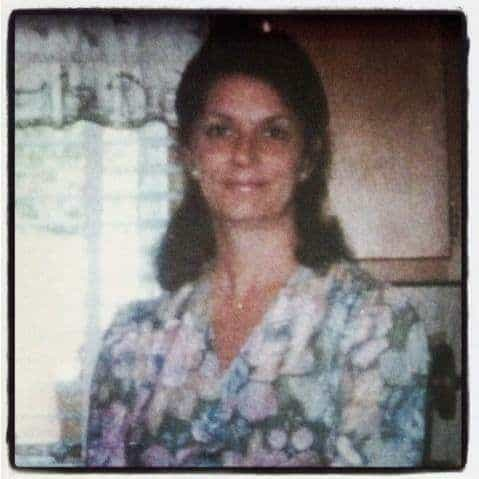 Obituary for Betty Joanne Woolridge Christian