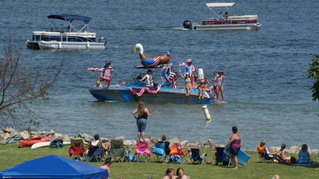 Claytor Lake Festival is Saturday
