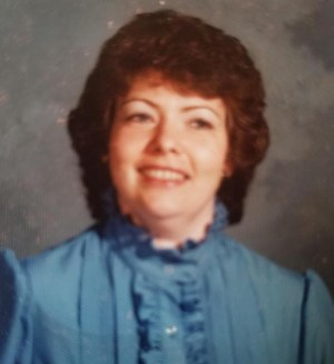 Obituary for Darleen Branscome Damron