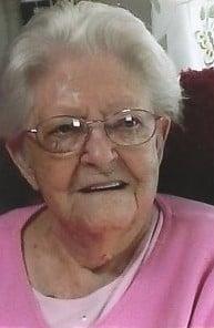 Obituary for Florence B. Cain Lambert